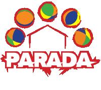 Parada Italia Logo
